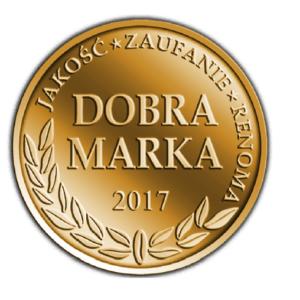 welmax Dobra Marka 2017